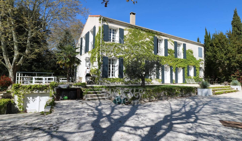 Maison avec piscine et terrasse Aix-en-Provence