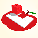 Stack Paint 3D icon