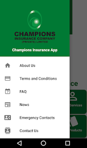 Champions Insurance Apk Latest Version Download For Android 2