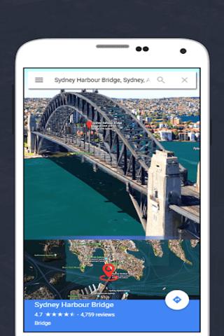 GPS Tools 2020- Live Street View & Live Address Apk 2