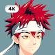Anime Boy Wallpapers - Anime Wallpaper Anime Boys APK