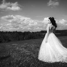 Wedding photographer Roman Nosov (Romu4). Photo of 04.08.2017