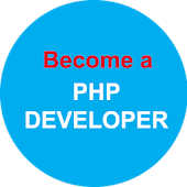 Become a PHP Developer