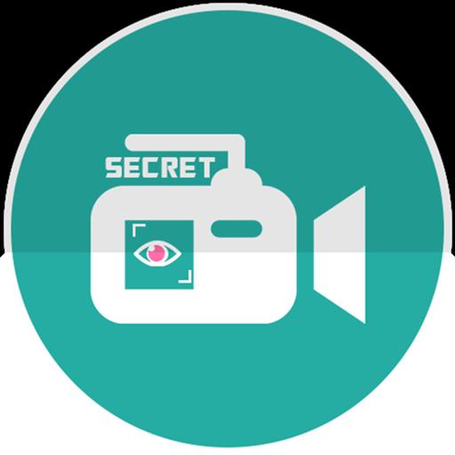 攝影App|背景ビデオレコーダ LOGO-3C達人阿輝的APP