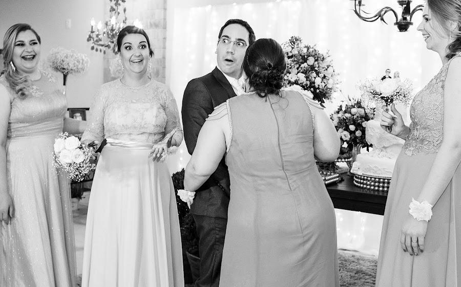 Fotógrafo de casamento Eligio Galliani (galliani). Foto de 11.05.2017