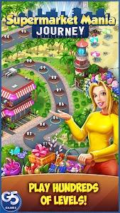 Supermarket Mania® Journey screenshot