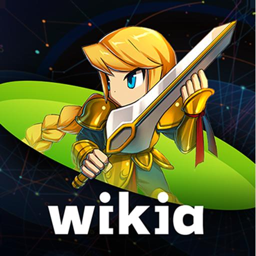 Wikia:勇者前线 娛樂 LOGO-玩APPs