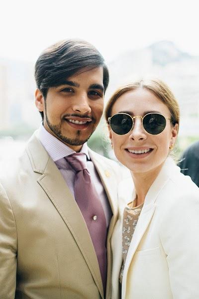 Wedding photographer Vasiliy Tikhomirov (BoraBora). Photo of 24.05.2017
