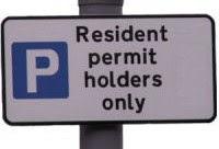 Council to vote on street parking permit scheme