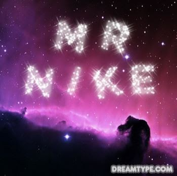MR NIKE picture