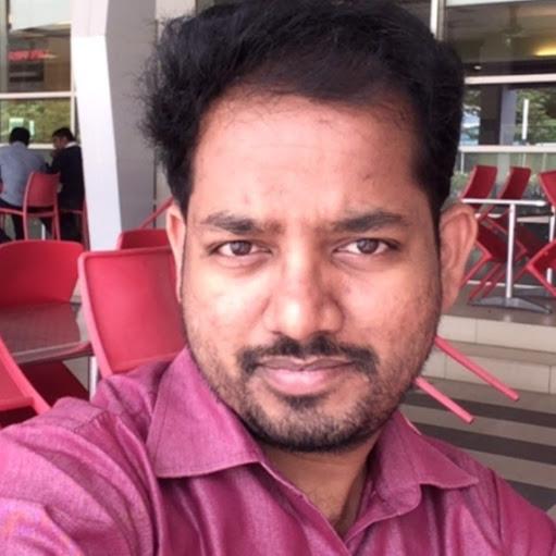 Rajesh T