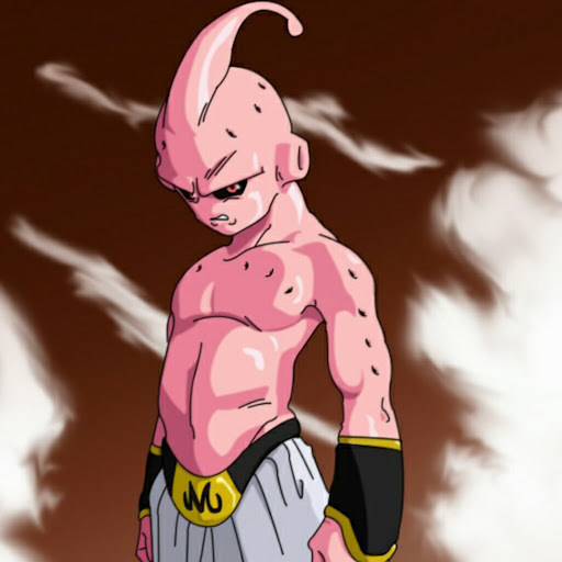 user majinbuu apkdeer profile image
