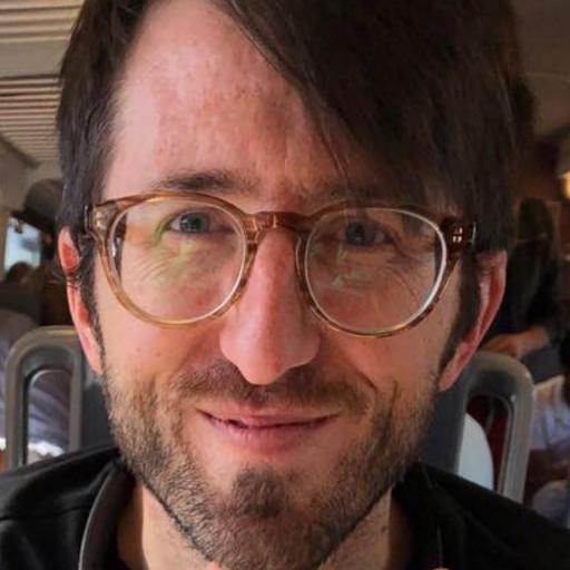Graham Hunter's avatar