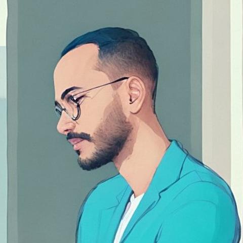 ahmed yehia's avatar