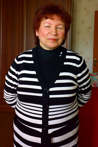 Татьяна Ремнёва