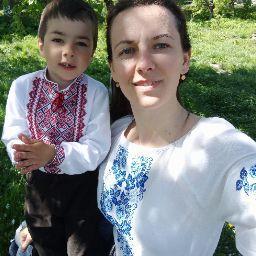 Таня Денисюк