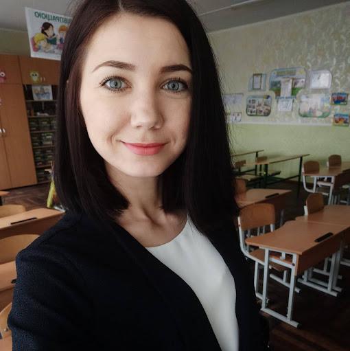 Антонина Кривушичева