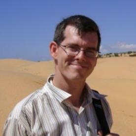 user John Quinn apkdeer profile image