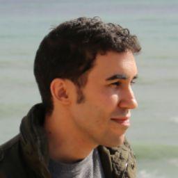 Juan Manuel Salmeron Garre's avatar