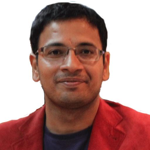 Ravishankar Ramanathan