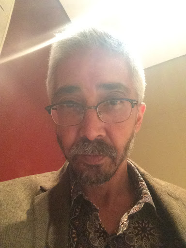 Jeff Zahari