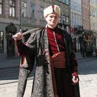 Przewodnik Jarosław Vitiv Array Lwów, Obwód lwowski, Ukraina, 79000