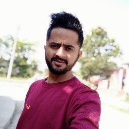 Gopalraj Neupane