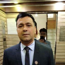 Vinod Pahilwani