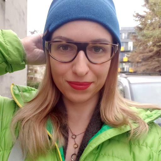 Tatiana Mandzyuk