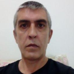 Rafael Garcia Segovia