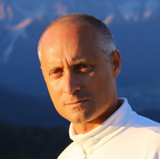 Paolo Tarolli (保罗)