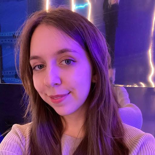 Лена Николотова picture