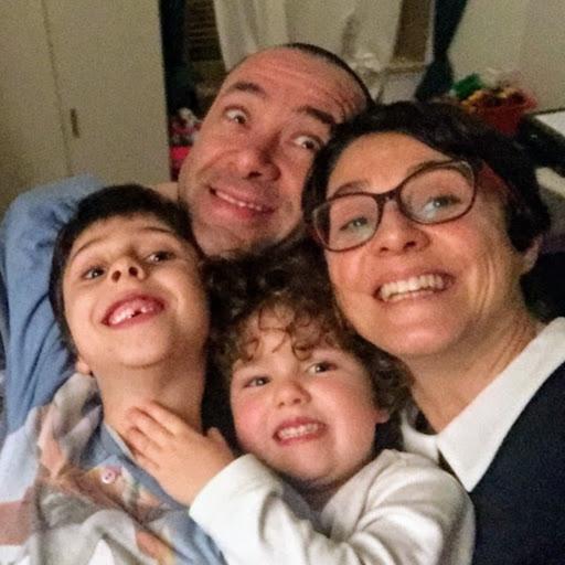 Fam. Parlapiano Sofi picture