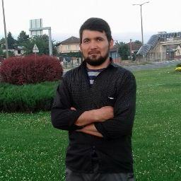 Abdul Rahim Hafiz