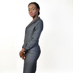 Poet Nagasha Brenda