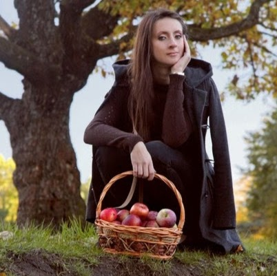 Daria Kravec