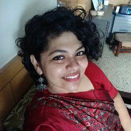 user Deepa Tharien Jacob apkdeer profile image