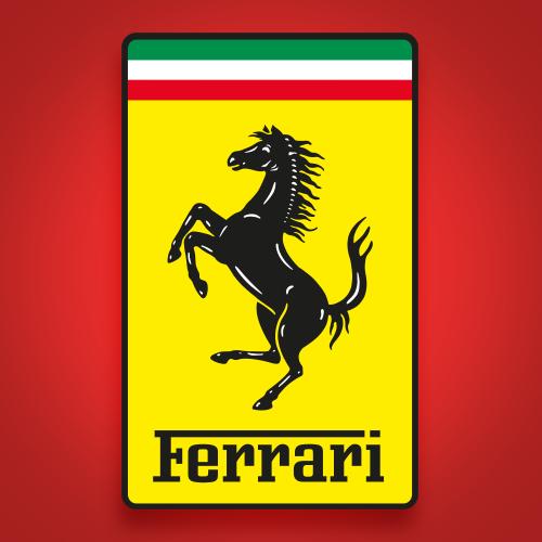 Ferrari  Google+ hayran sayfası Profil Fotoğrafı