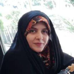 user Zakieh Najjarzadeh apkdeer profile image