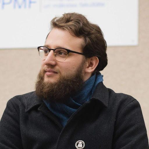 Артур «Amurov» Смуров