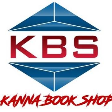 Kanna Bookshop