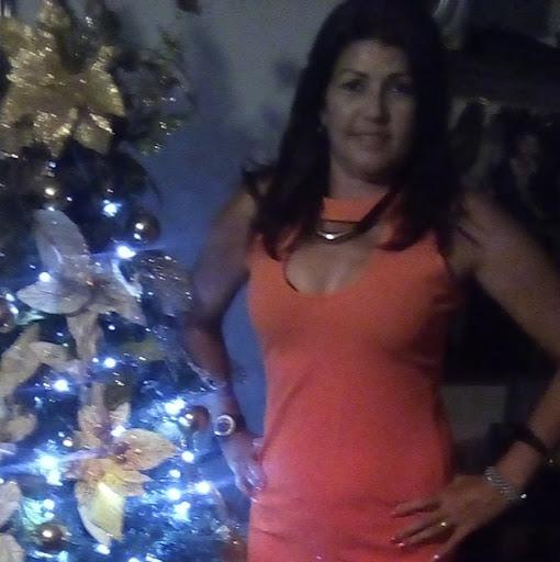 Petra Hortensia Pedrón Hernandez