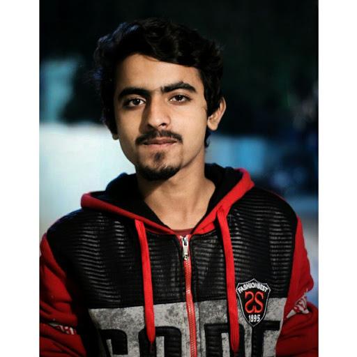 user Nadir Baloch apkdeer profile image