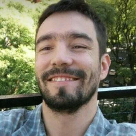Mariano Gastón Castro Conde