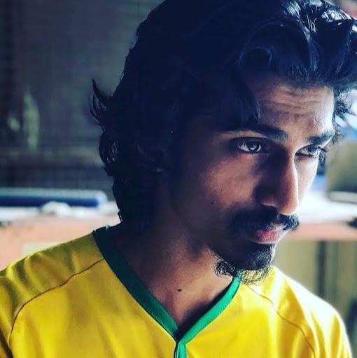 Rahul Breezy's avatar