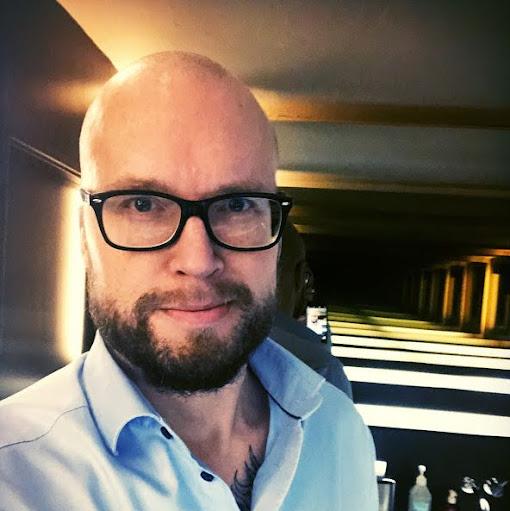 Tobias Ågren