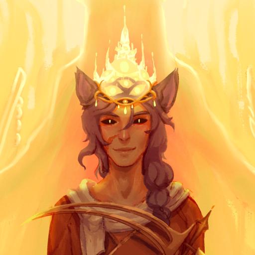 Koda axolotlnerd's avatar