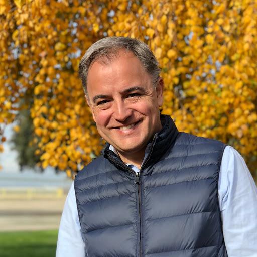 Raul P Sanchez