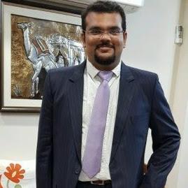 Shubham Aniket Pachori