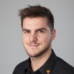 Rok Vetršek's avatar